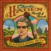 charlie haden - family & friends