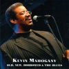 kevin mahogany - old, new, borrowed & the blues