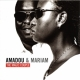 amadou & mariam - the magic couple