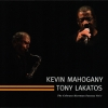 kevin mahogany, tony lakatos - the coltrane hartman fantasy vol.1