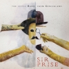 the little band from gingerland - sir prise